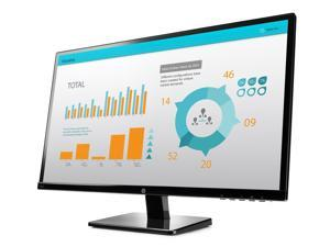 HP V272 27-inch IPS Monitor with LED Backlight, 1920 x 1080 (FHD) (No Stand Included)