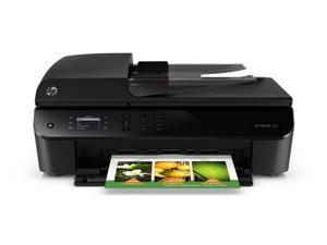 HP Officejet 4630 e-All-in-One Printer NO INK included