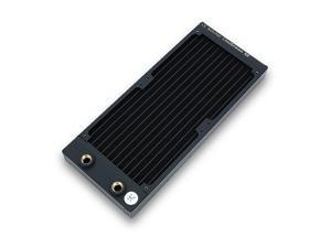 EKWB EK-CoolStream SE 240 (2016) Radiator 240mm (Slim Dual)