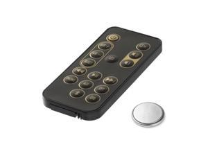 NEW Remote Control Replaced Fr Klipsch 1062775 RT1062775 R15PM With Coin Battery