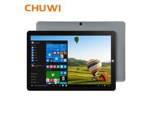 CHUWI Hi10 Air 4GB RAM 64GB ROM Tablet PC Intel Cherry Trail-T3 Z8350 Quad Core Windows 10 Tablet 10.1 Inch 1920*1200 Type-C 2 in 1 Tablet