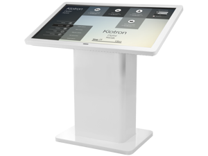 "Kiotron 49"" Horizontal PC Touch Screen T-Design Pedestal (KHT2049-T)"