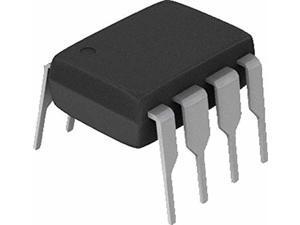 (10PCS) W25Q80BVDAIG SPI FLASH 8MBIT 8-DIP 25Q80 W25Q80