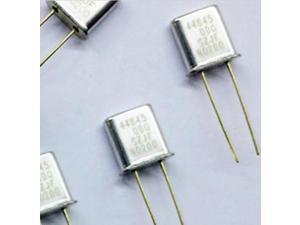 30PCS crystal oscillator 44.645MHZ 44.645M 44.645