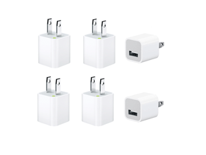 Apple 5w Usb Power Adapter Value Pack(2 QTY)