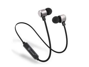 woozik newegg Audio Cable to Audio woozik m600 bluetooth magnetic stereo lightweight earbuds with noise cancelling mic and volume control