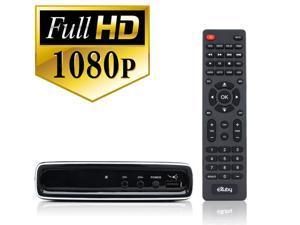 Open Box, Refurbished, OEM, Retail, Set-Top Boxes, TV & Video