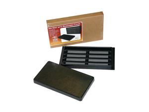 Manual Crawl Space Vent With Removable Cover ...