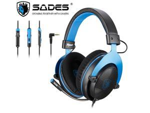 2bb4c45ba81 SADES Gaming Heaset Mpower For PC/Laptop/PS4/Xbox One(2015 version