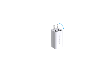 """Innergie PowerGear 60C 60W USB-C mini Laptop charger portable AC Power Adapter for Apple Macbook Pro Air 13"""" laptop"""