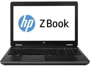 HP ZBook 15 Intel i7-4700MQ 2.40Ghz 16GB RAM 256GB SSD Windows 10 Pro Webcam