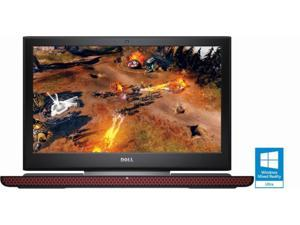 Dell Inspiron 7000 Gaming Edition 15.6 Full HD Laptop,Intel Core i5-7300HQ(up 3.5Ghz), 1 TB Hybrid HDD+256G SSD,12G DDR4,NVIDIA GTX 1050 Graphics, Bluetooth 4.2,Wind10,Compatible Windows Mixed Reality