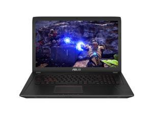 "ASUS FX Series Flagship High Performance 15.6"" FHD Gaming Laptop PC 