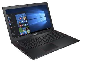 "ASUS K Series Flagship Premium 15.6"" Full HD Gaming Laptop PC, Intel Core i7-6700HQ, NVIDIA GeForce GTX 950M, 8GB RAM, 256GB SSD, VGA&HDMI, Webcam, Windows 10"