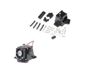 M3 Delta Kossel Fisheye Effector For 3D Printer V6 Hotend