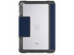 """STM Dux Rugged Case for Apple iPad 5th & 6th Generation 9.7"""" - Midnight Blue"""