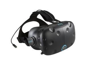HTC Vive - Business Edition - Virtual Reality Headset - Portable - 2160 X 1200 - HDMI