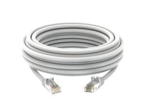Rapco Horizon DURAPATCH-50 50-Feet RJ45 Stranded Duracat Cat5e Cable