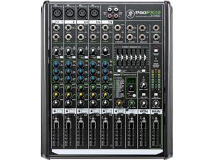 Mackie ProFX8v2 8-Channel Effects Mixer w/USB
