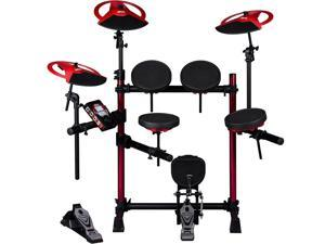 Ddrum DD BETA XP2 Electronic Drum Set Black
