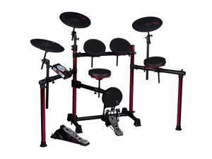 Ddrum DD Beta Pro Electronic Drum Set Black