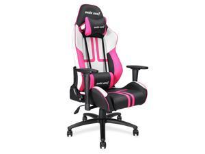 Anda Seat Viper Series Large Size Gaming Chair Swivel Rocker Tilt E Sports  Recliner Office