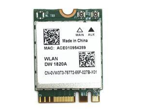 Computer & Office Network Cards Dw1830 Bcm943602baed Bcm943602 Ngff M.2 Ac 1300mbps Bluetooth 4.1 Wifi Wireless Network Card Wide Selection;