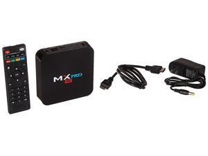 mx android tv box - Newegg com