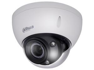 Dahua Technology Lite Series 2MP HDCVI Dome Camera with Night Vision and 2.7-13.5mm Varifocal Lens