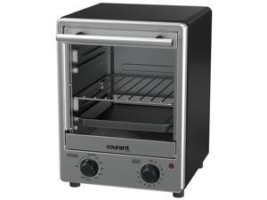 Courant TO-1236 Toastower 4 Slice Toaster Oven
