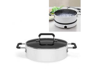 Xiaomi ZWZ 4L Food Grade Non-stick Stockpot, Compatible with Mijia Induction Cooker