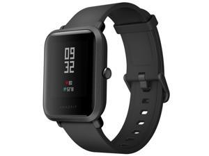 XiaoMi Original AMAZFIT A1608 Bip Smart Watch (Black)