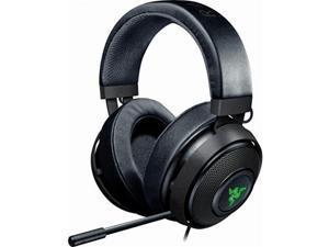 Razer Kraken 7.1 V2 metal Edition - Digital Gaming Headset - Oval Ear Cushions - RZ04-02060400-R3M1
