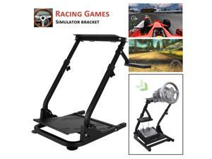 Universal Racing Simulator Durable Steering Wheel Stand For G27 G29 PS4 G920 T300RS 458 T80 Video Game Accessories