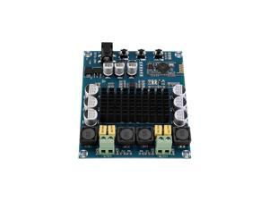 XH-M548 Wireless Bluetooth 4.0 Dual Channel 120W+120W TPA3116D2 Digital Power Amplifier Board Audio Receiver Amplifier Board