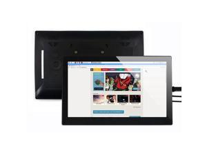 WAVESHARE 13.3inch HDMI LCD (H) Capacitive Touch Screen LCD with Toughened Glass Cover