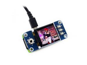 WAVESHARE 128x128 1.44inch LCD Display HAT for Raspberry Pi