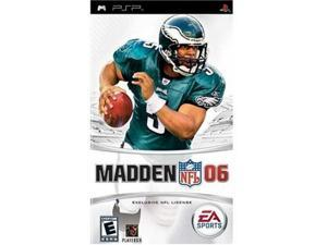 Sony PSP Madden 06 (Disc Only) [E]