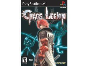 Capcom Chaos Legion