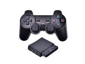Wireless USB Game Controller Gamepad Joystick for PS2 for PS3 PC for Android