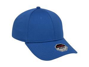 OTTO FLEX Cool Mesh 6 Panel Low Profile Baseball Cap ... b8efb79ae