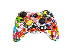 Personalized Full Housing Case Shell Cover Skin For Xbox 360 Controller