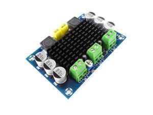 HW-576 Mono 100W Digital Amplifier Board TPA3116D2 12V-26V Power Amp DIY Tool