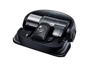 Samsung VR2AJ9020UG POWERbot Essential Cleaning Robot Vacuum, Graphite Silver
