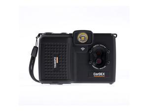 CorDEX TP3R ToughPix DigiTherm Compact Digital and Thermal Camera