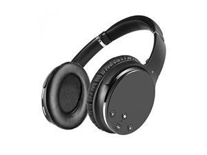 5ab5612e268 Woltix Active Noise Canceling Bluetooth Headphones,Hi-Fi Stereo Wireless  Headset with Mic,