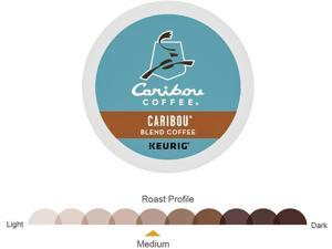 Caribou Coffee - Caribou Blend K-Cup Pods (44-Pack)