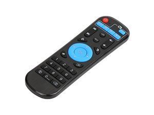 Leelbox Universal Replacement Remote Control for Android TV Box Q2 Pro, Q2 Mini, Q3, Q1, K2, K1 Plus