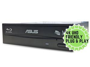 ASUS Blu-ray Combo Drive - UHD Friendly