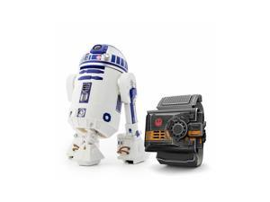 Sphero R2-D2 App-Enabled Droid with Force Band